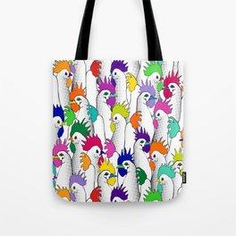 ChickenPOPS Tote Bag
