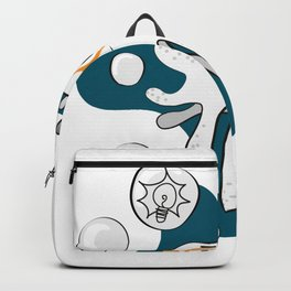 Octobaby - Smarty Backpack
