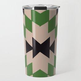 American Native Pattern No. 96 Travel Mug