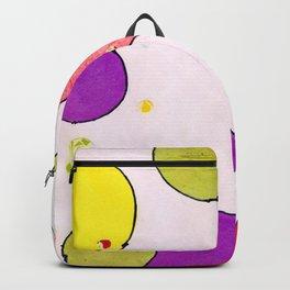 Circling around Backpack