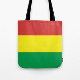 IRIE RASTA Tote Bag