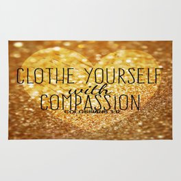 Compassion Rug