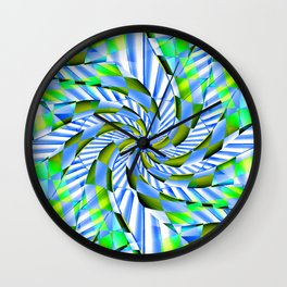 Sailin' the Seas.... Wall Clock