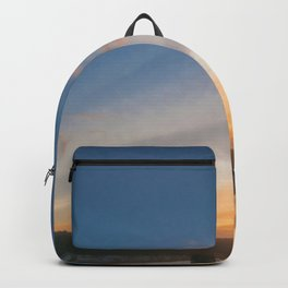 PNW Sunsets Backpack