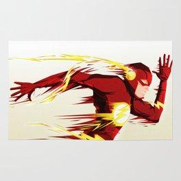 The Flash Rug