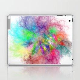 Feel The Rainbow Laptop & iPad Skin