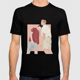 Call me by your name | CMBYN T-shirt