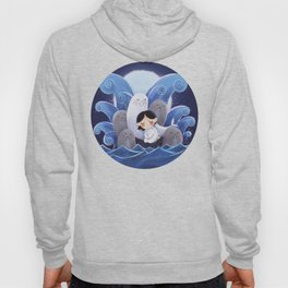 Song of the Sea Hoody