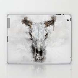 Animal skull Laptop & iPad Skin