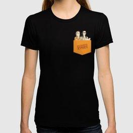 Alex & Piper OITNB T-shirt
