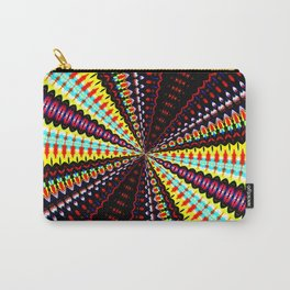 Mesmerised Carry-All Pouch