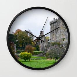 Blarney Castle Wall Clock
