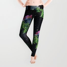 Peace and Chill Leggings