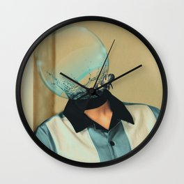 Break Free | Baekhyun Wall Clock