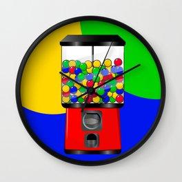 cud Wall Clock