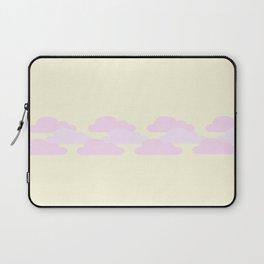 pink puffs Laptop Sleeve