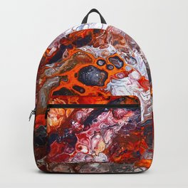 Inferno No. 1 Backpack