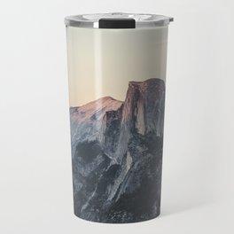 Half Dome Travel Mug