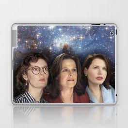 THE THREE GREAT LADIES Laptop & iPad Skin