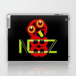 Hei Tiki New Zealand Laptop & iPad Skin