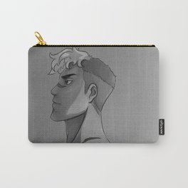 Shiro Carry-All Pouch