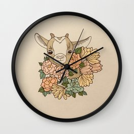 And the Cycle Repeats Itself Wall Clock