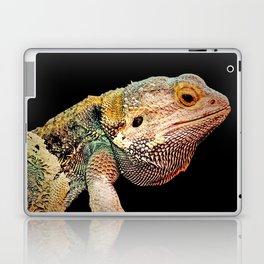 BEARDED DRAGON Laptop & iPad Skin