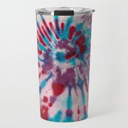 Umas Tye Dye Travel Mug