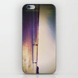 Souls iPhone Skin
