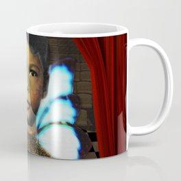 The Rebellious Acolyte Coffee Mug