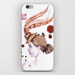 Dita iPhone Skin