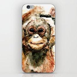 Pongo iPhone Skin