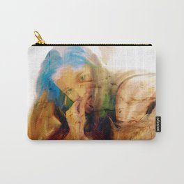 Asya Carry-All Pouch