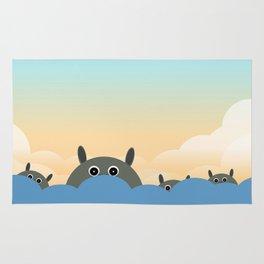 Hippos Rug