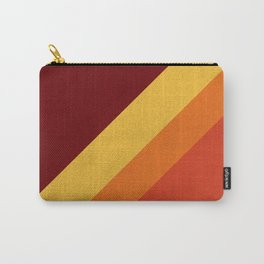 Retro 70s Color Palette II Carry-All Pouch
