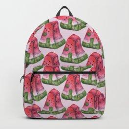 watermelon house Backpack