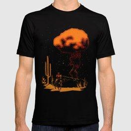 Atomic Cowboy T-shirt