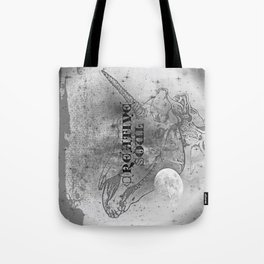 Unicorn: Untamed Soul Tote Bag