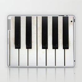 Lost melodies Laptop & iPad Skin