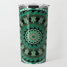 Turtle (Keya) Travel Mug