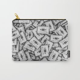 Cassettes Carry-All Pouch
