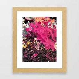 Conscious Journey Framed Art Print