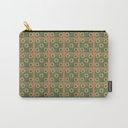 Grandmas Afghan Summer Carry-All Pouch