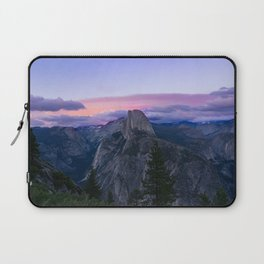 Yosemite National Park at Sunset Laptop Sleeve