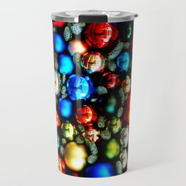 Christmas1 Travel Mug