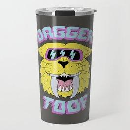 DAGGER TOOF Travel Mug