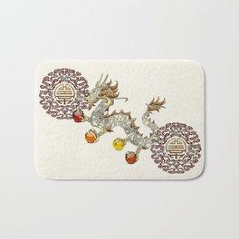Dragon Chakra Bath Mat