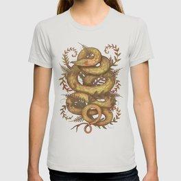 The Fern Viper T-shirt