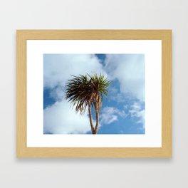 Bournemouth Framed Art Print