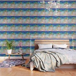 Ocean Opal Wallpaper